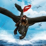 Joe's JUST GO SEE IT Review and Rethink Edition: How to Train Your Dragon 2